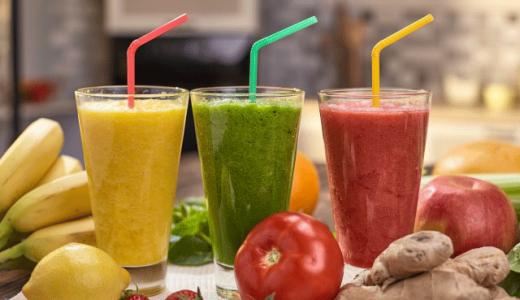野菜ジュースは、野菜かジュースか