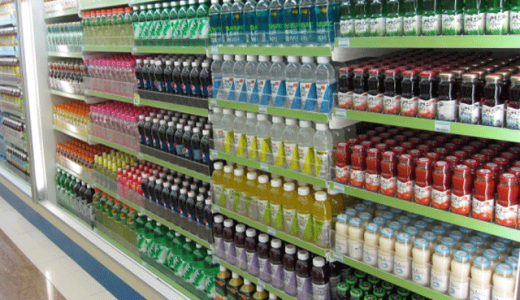 スポーツドリンク、乳酸菌…、その飲み物は太るモト?